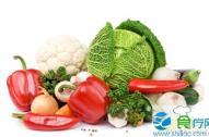 """你食用""""超能""""的蔬菜够吗"""