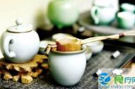 喝茶必知 哪些时间段不宜喝茶