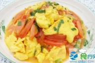 吃西红柿炒鸡蛋有什么好处