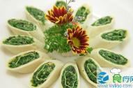 春季养生保健必吃5种野菜
