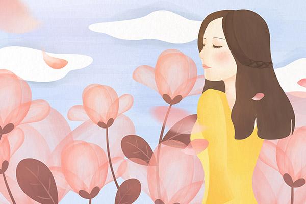 春天祛除湿气的5个小妙招插图