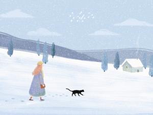 冬季养生的原则与方法