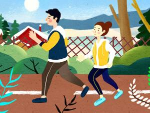 冬季跑步最佳运动时间