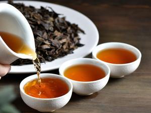 冬天喝什么茶好呢