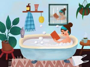 冬天洗冷水澡的好处与坏处