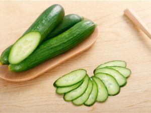 黄瓜的营养价值有哪些